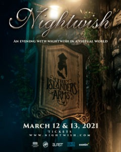 Nightwish live stream