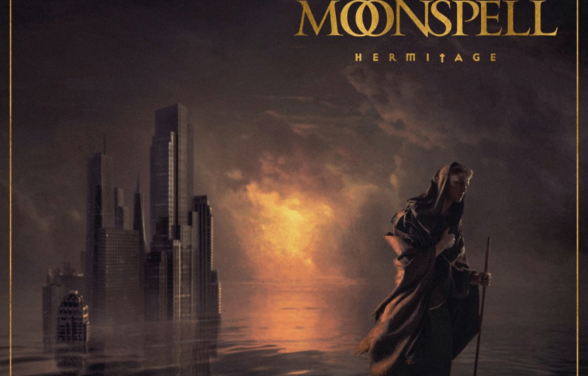 Moonspell – Hermitage