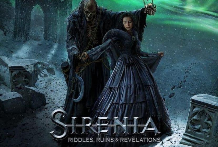 "[Chronique] Sirenia – ""Riddles, Ruins & Revelations"""
