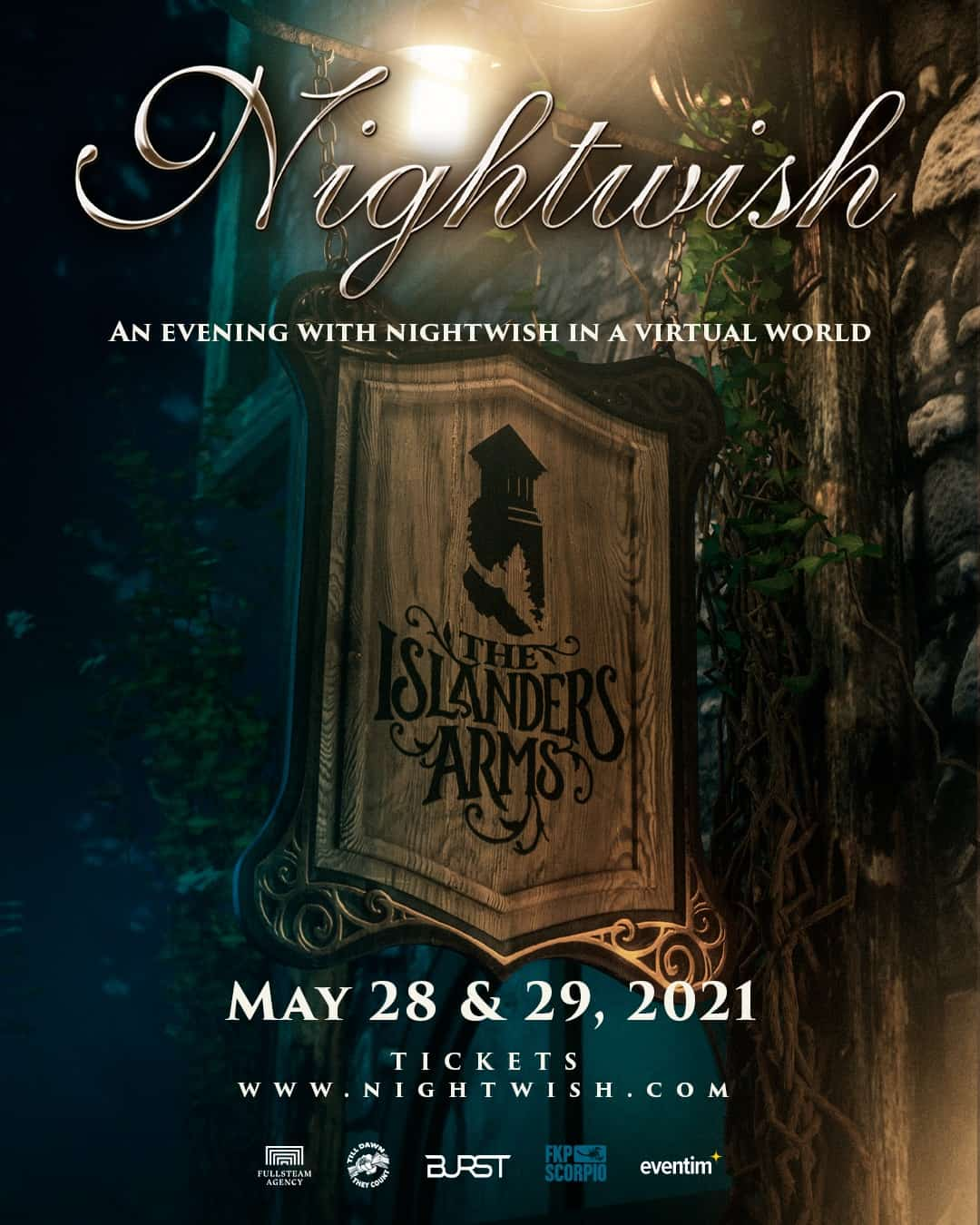 Nightwish - livestream